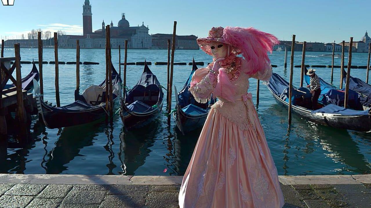 Venetien (Foto.Getty)