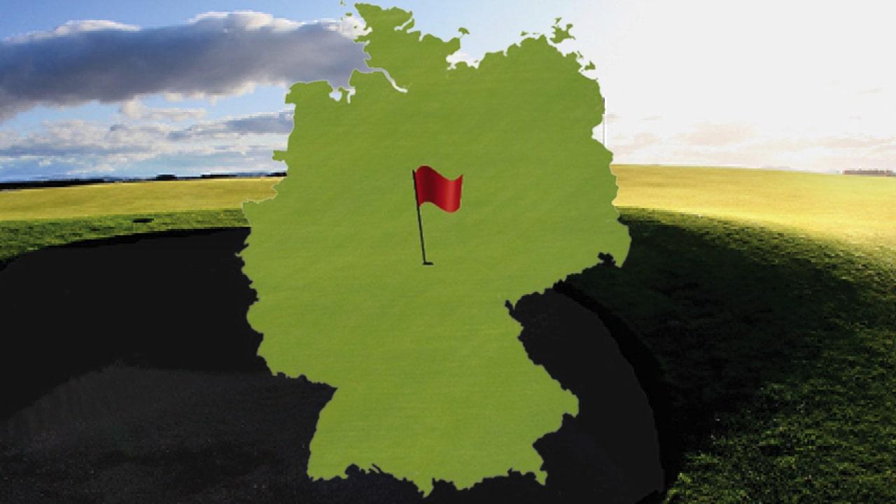 Golfen in Deutschland