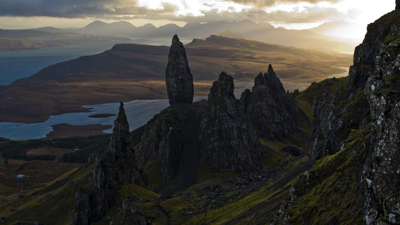 Die Highlands sind eine wunderbare Mischung aus Kultur, Geschichte, Architektur und einer beispiellosen Landschaft