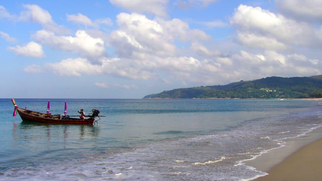 Karon Beach, Phuket, Thailand (Foto: Flickr)
