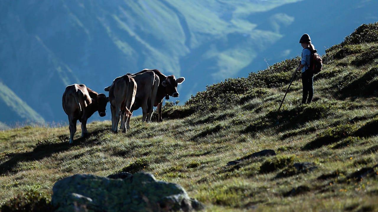 Vorarlberg (Foto: Getty)