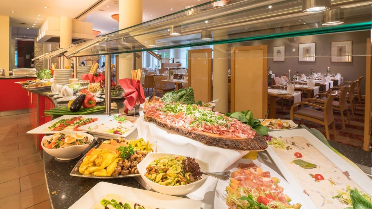 Die kulinarische Welt des Castanea Resort. (Foto: Castanea Resort Hotel)