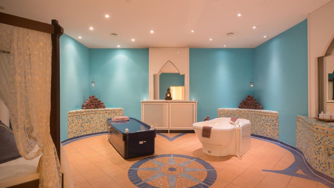 Entspannen im Castanea Resort. (Foto: Castanea Resort Hotel)