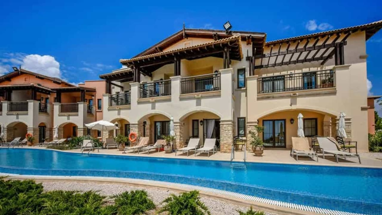 Egal was Sie in Ihrem Urlaub machen möchten, das Aphrodite Hills Resort bietet Ihnen zahlreiche Möglichkeiten. (Foto: Aphrodite Hills Resort)