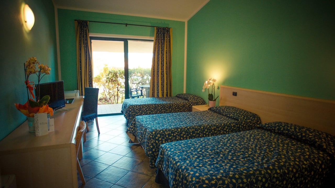 (Foto: Hotel Ristorante La Perla)
