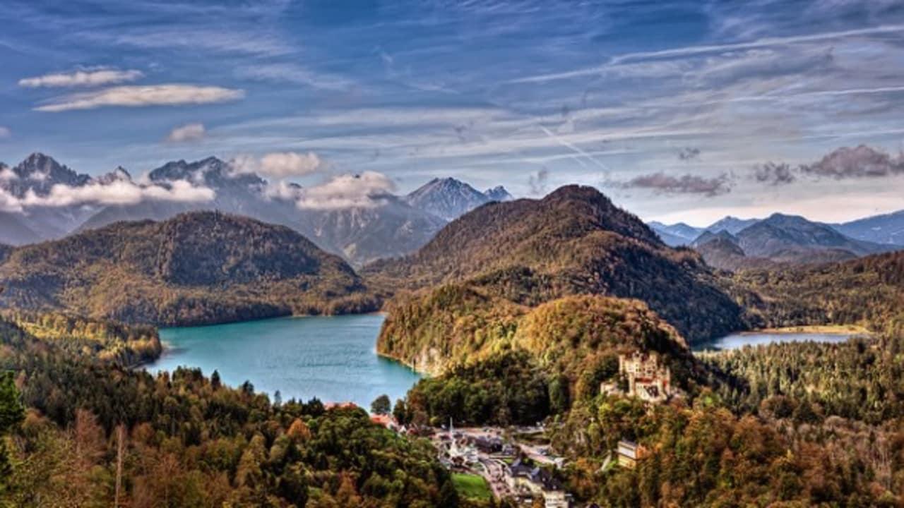 <h2>Region Allgäu</h2> Einfach nur atemberaubend und wunderschön (Foto: flickr)!