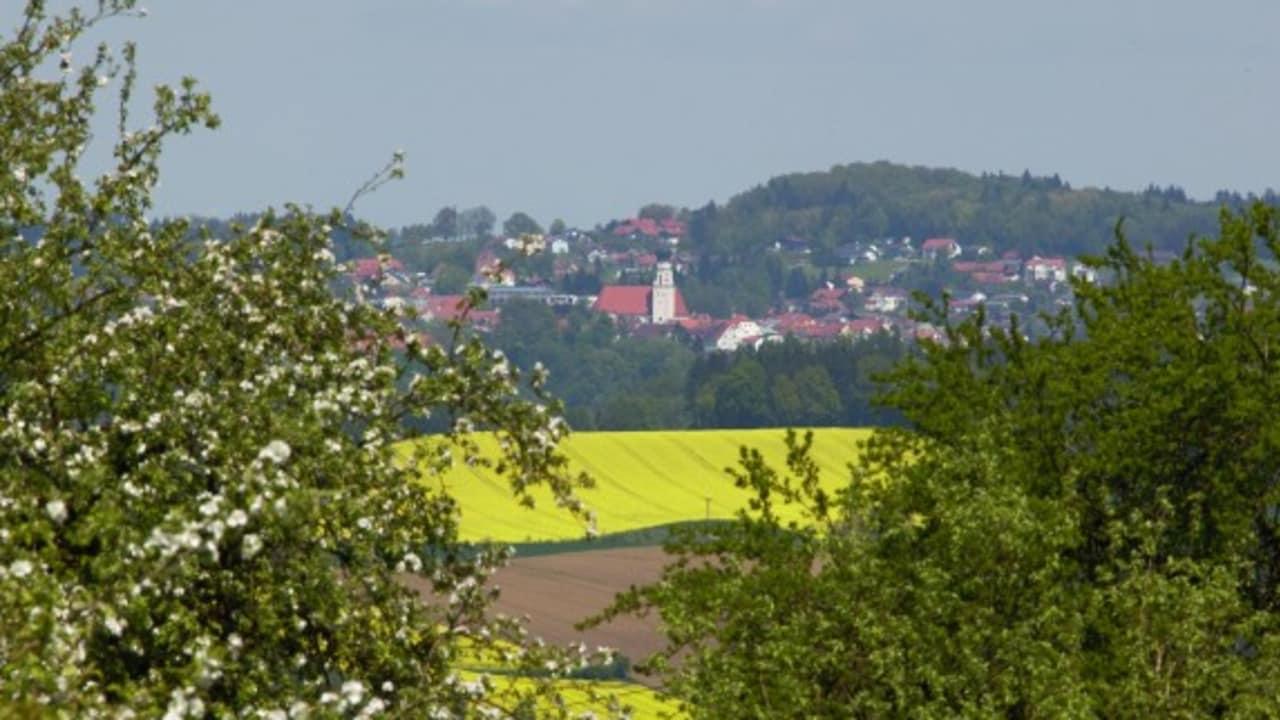<h2>Bad Griesbach im Rottal</h2> Das größte zusammenhängende Golf Ressort Europas.