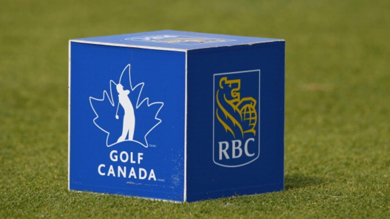 Die Canadian Open versprechen ein spannendes Finalwochenende. (Foto: Getty)