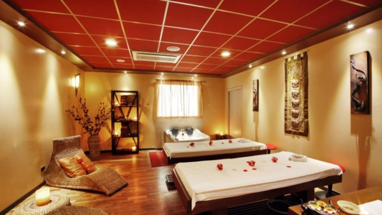 Cocca Hotel Royal Thai SPA (Foto: Golf Holiday Italy)