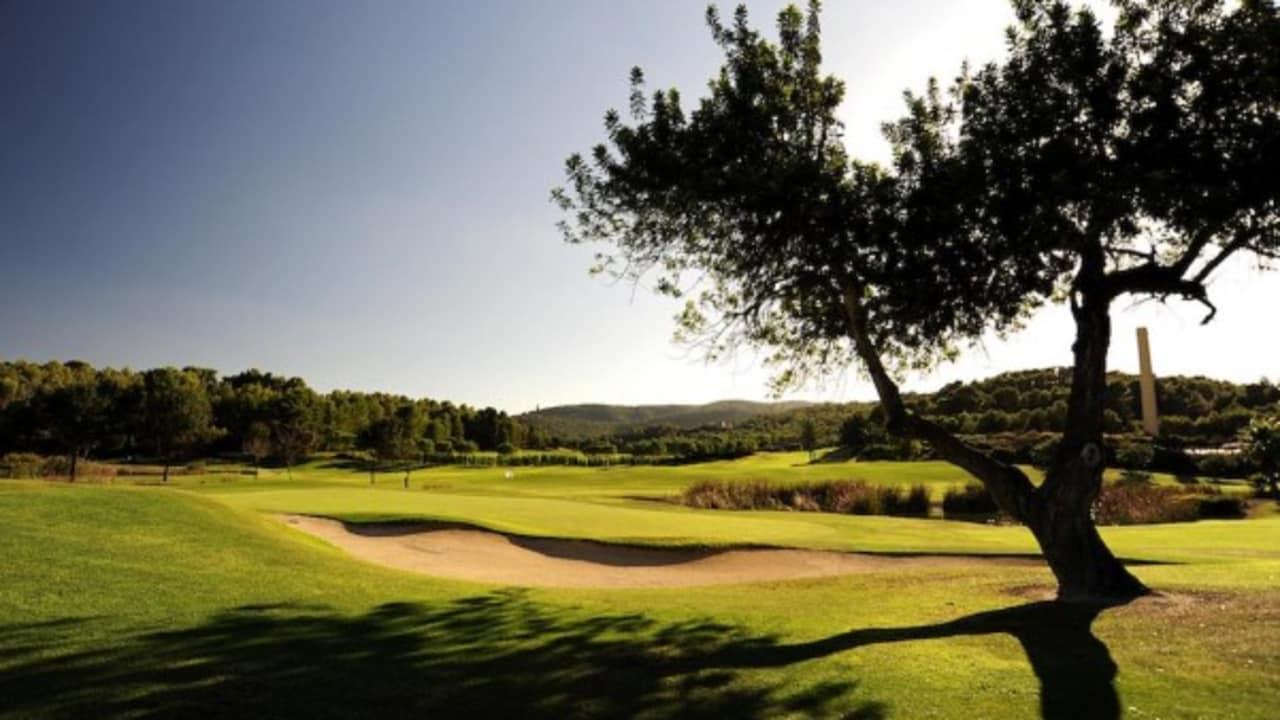 Arabella Golf Son Muntaner bietet eine interessante Herausforderung für Golfspieler aller Spielstärken. (Foto: Arabella Golf Son Muntaner)