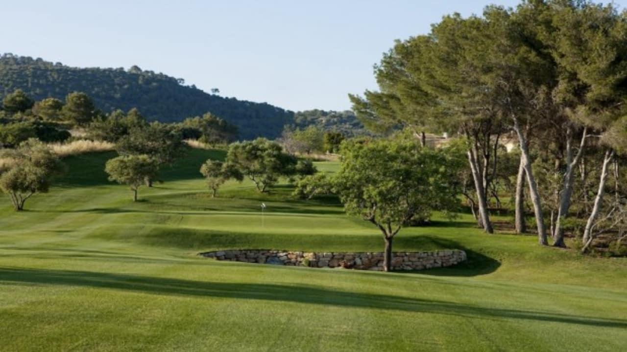 Arabella Golf Son Quint wurde im Jahr 2007 erföffnet und ist damit der jüngste Golfplatz der Insel. (Foto: Arabella Golf Son Quint)