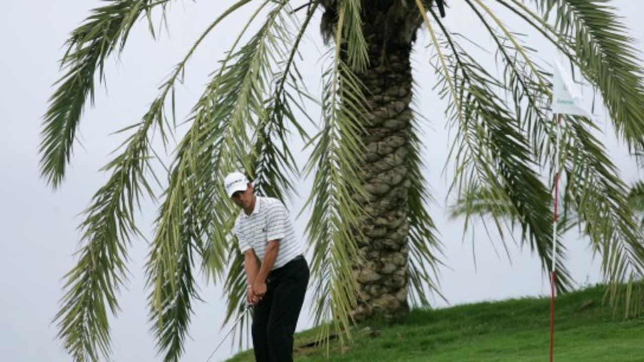 Auch für Golfbegeisterte bieten die Kanaren ein beliebtes Reiseziel. (Foto: Getty)