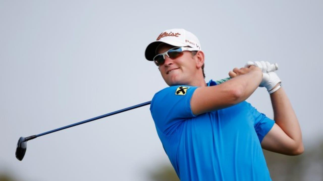 Bernd Wiesberger ist der bekannteste Golfer Österreichs. Sein letzter Sieg auf der European Tour war die Lyoness Open in seiner Heimat. (Foto: Getty)