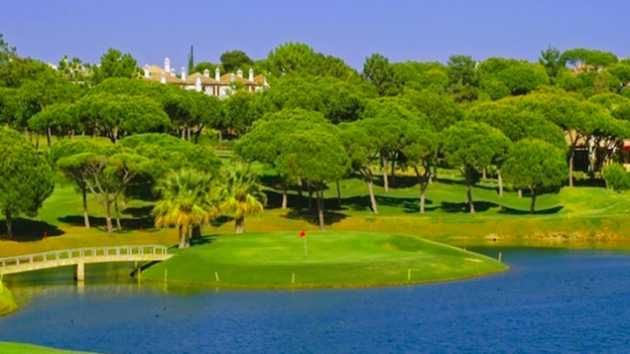 Pinheiros Altos Golf