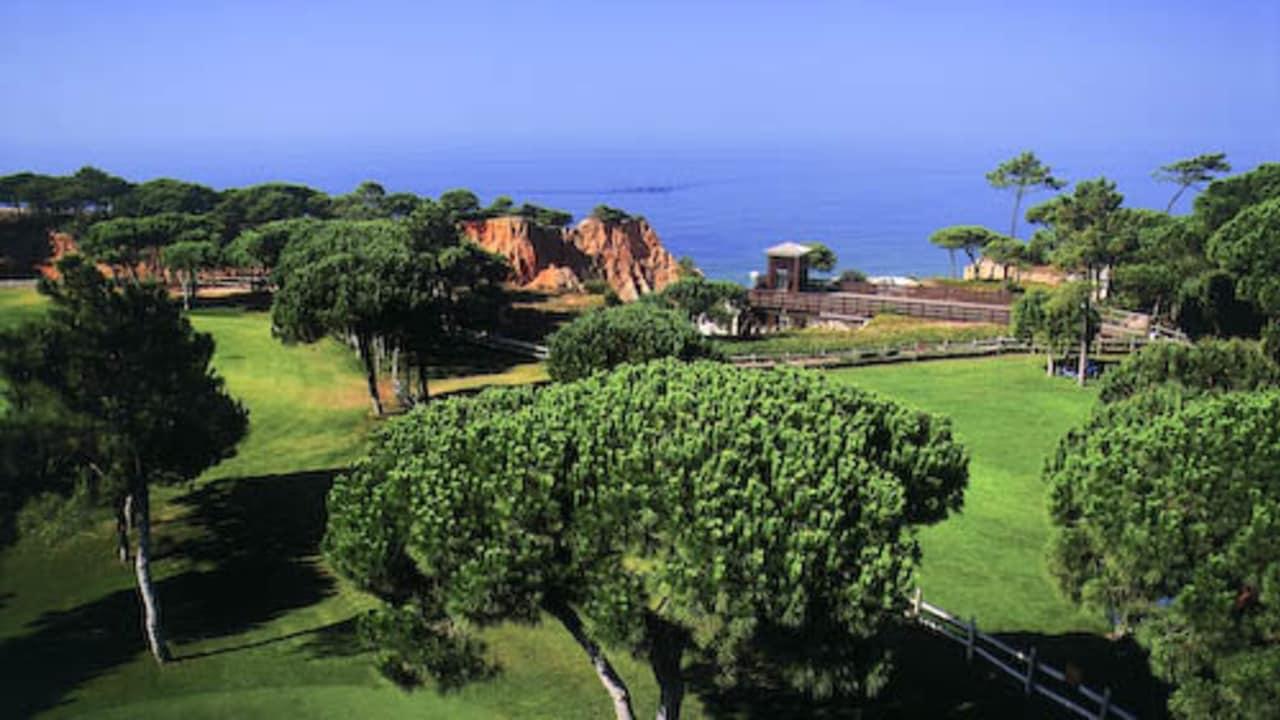 Sheraton Pine Cliffs Golf