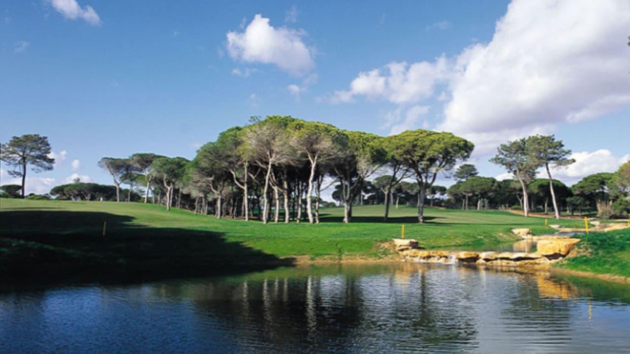 Vila Sol Golf
