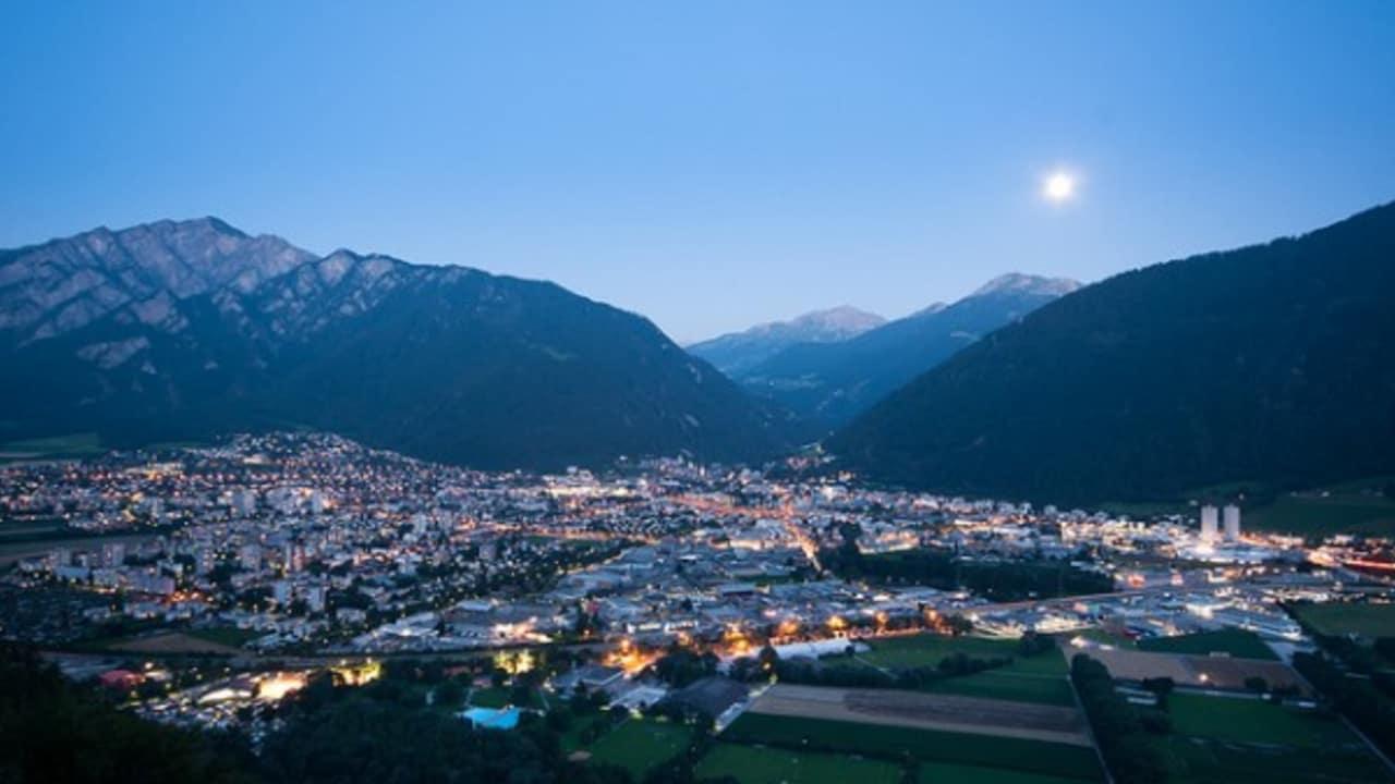 <h2>Hauptstadt Chur</h2> Chur ist mit ca. 34000 Einwohnern die größte Stadt des Kantons und Hauptstadt Graubündens. Die bekannteste Gemeinde dürfte jedoch... (Foto: flickr.com/maletgs)