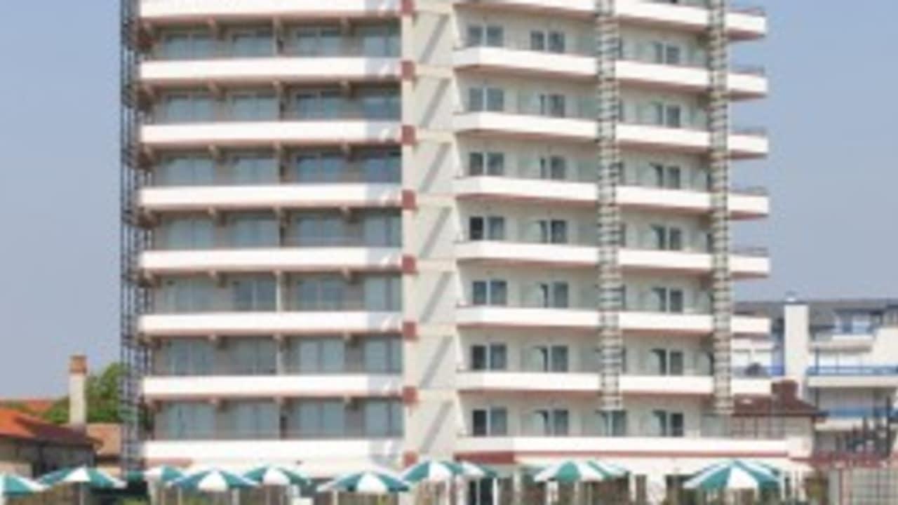 Impressionen des Hotels Adriatic Palace. (Foto: Hotel Adriatic Palace)