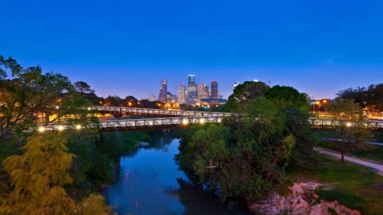 In Houston sind aber nicht nur golferische Highlights zu finden, sondern auch Highlights für Fans von Städtereisen. Mit dem Houston CityPass können Sie fünf spannende Sehenswürdigkeiten der Stadt für 49 US-Dollar besuchen, Kinder zahlen 10 US-Dollar weniger. Besuchen Sie beispielsweise ... (Foto: G. Lyon Photography, Inc.)