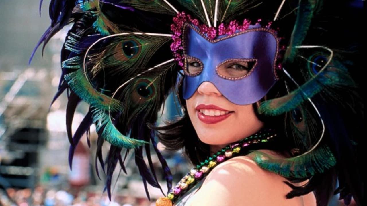 Groß gefeiert wird im Febrauar und März auch das amerikanische Pendant zum deutschen Karneval, Mardi Gras genannt. Das Fest ist vor allem in den Südstaaten der USA beliebt und wird mit bunten Paraden feucht fröhlich gefeiert. (Foto: Greater Houston Convention & Visitors Bureau)