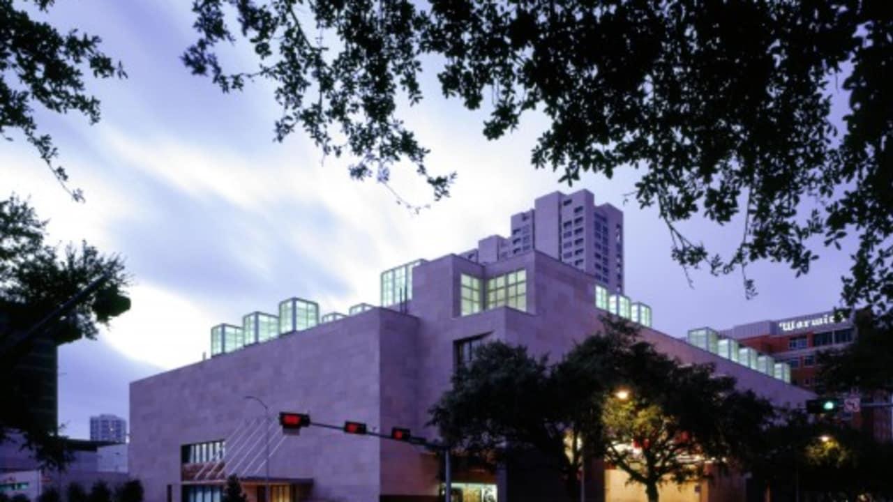 Auch das Museum of Fine Arts befindet sich im Museumsbezirk Houstons. Hier können Sie zum Beispiel Gemälde von Picasso oder Skulpturen von Rubens bestaunen. (Foto: Greater Houston Convention & Visitors Bureau)