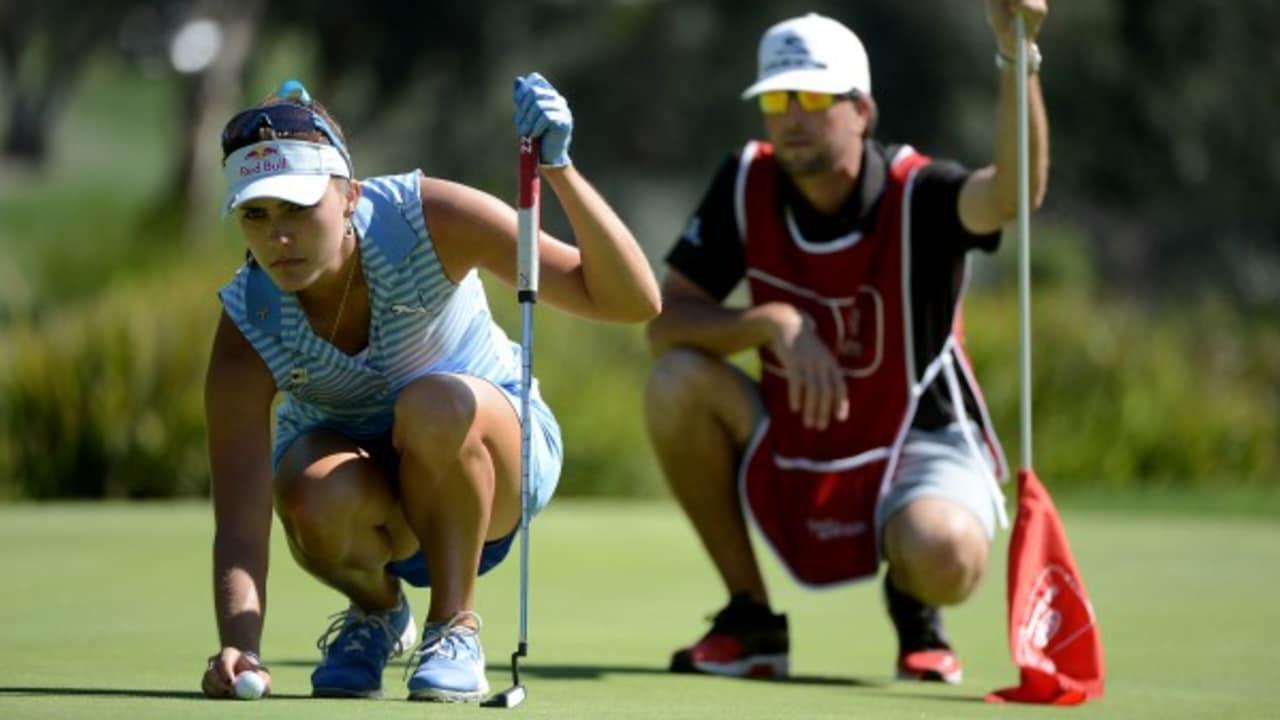 Bekannte Gesichter konnte man bei den LPGA Kia Classics 2015 im Alviara Golf Club antreffen. (Foto: Getty)