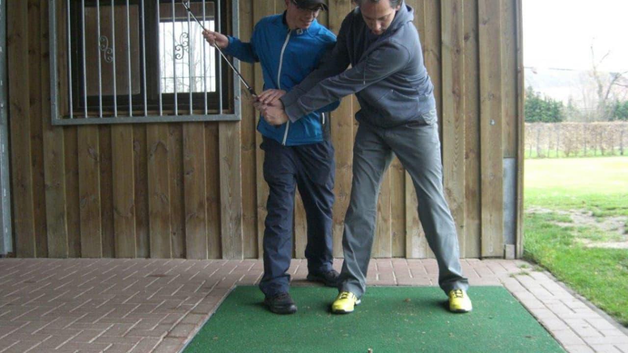 Vor kurzem dürfte der Golfclub Schloss Teschow seinen neuen Pro Markus Lüker begrüßen. (Foto: Landhotel Schloss Teschow)