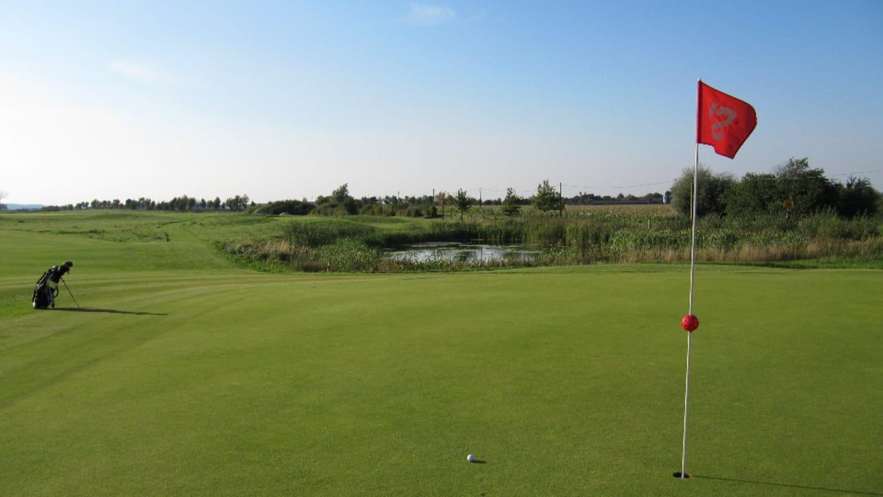 Gönnt Euch ein schönes Golfwochenende im Landhotel Schloss Teschow. (Foto: Landhotel Schloss Teschow)