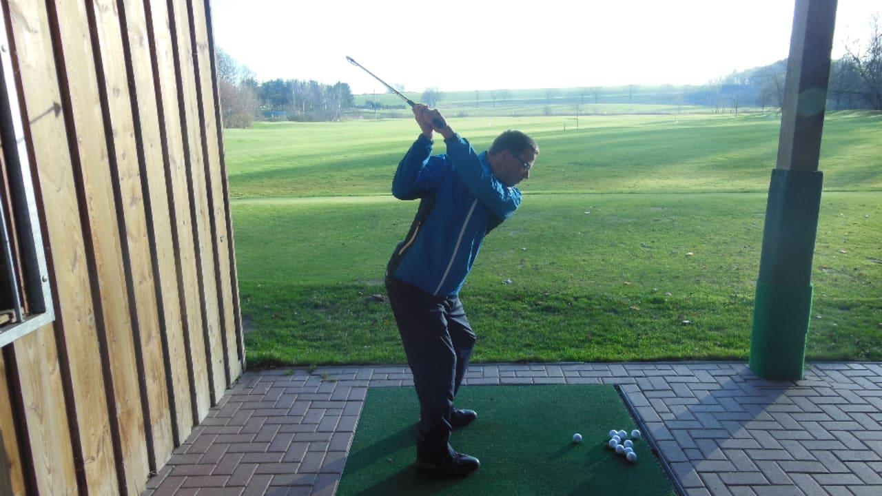 Mit Markus Lüker gewinnt der Golfclub für seine Golfakademie ein weiterers junges, dynamisches Mitglied. (Foto: Landhotel Schloss Teschow)
