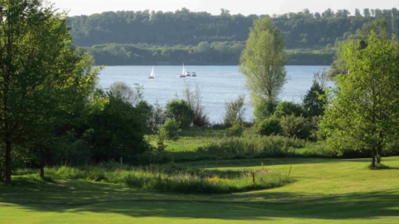 Im Golfclub Wiesensee warten vielfältige Trainingsmöglichkeiten auf Sie. (Foto: Lindner Hotel & Sporting Club Wiesensee)