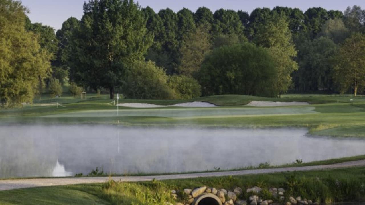 """Golf aus Leidenschaft"" ist seit jeher das Motto des Golfclubs Gut Kaden (Foto: Gut Kaden GLC)"