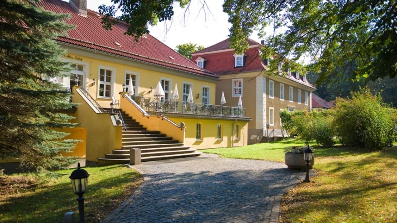Liebevoll restauriert verfügt es heute über 72 Zimmer. (Foto: Parkhotel Schloss Meisdorf)