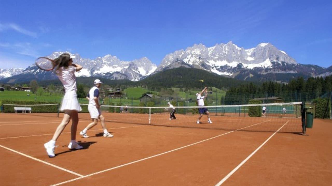 <h2>Tennis</h2>