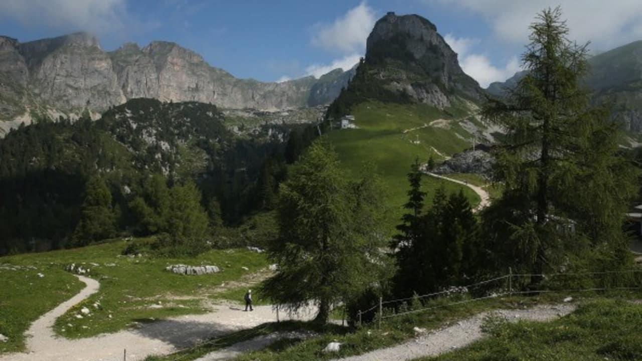 Die Kulisse von Südtirol. (Foto: Getty)
