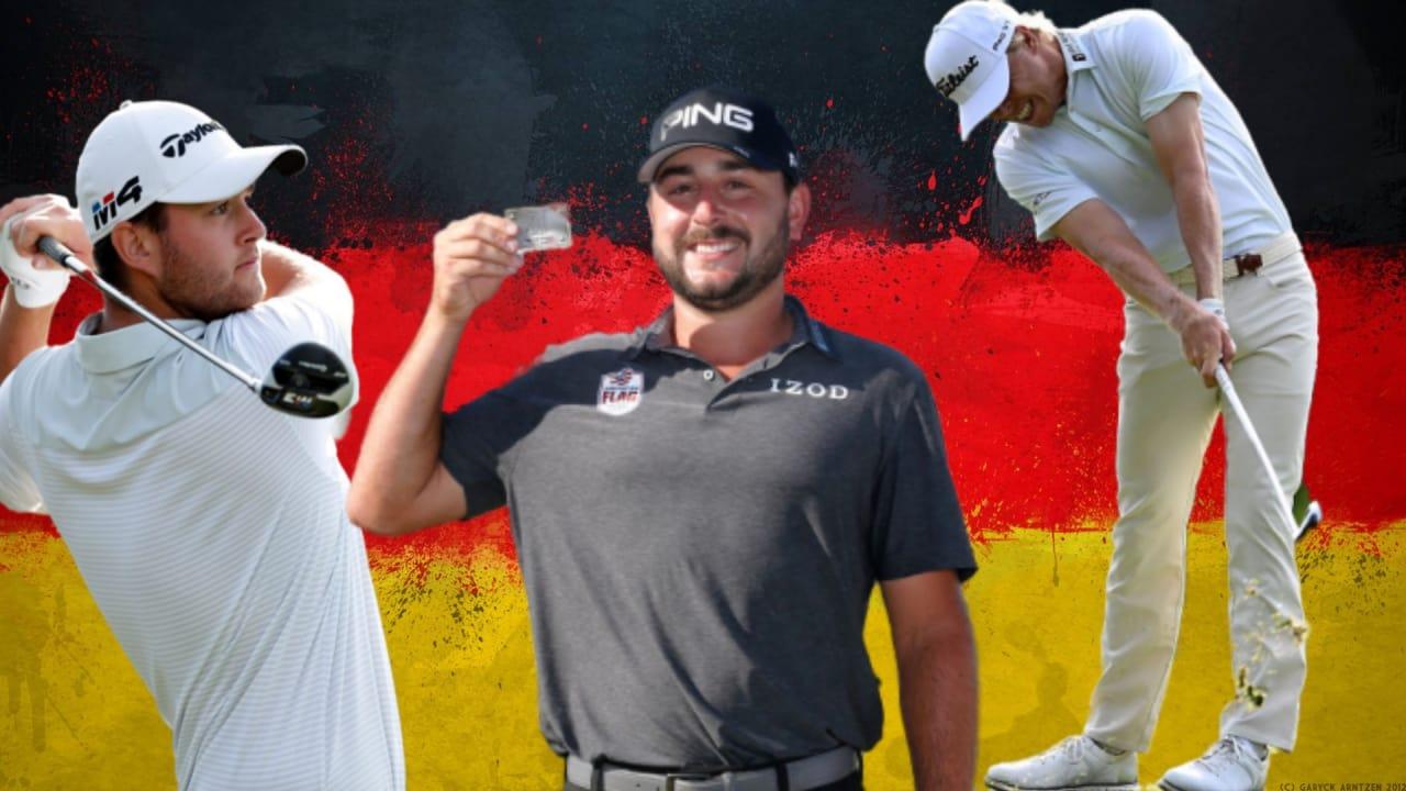 Stimmen Sie jetzt für den Rookie des Jahres 2018 bei Golf Post ab! (Foto: Getty)