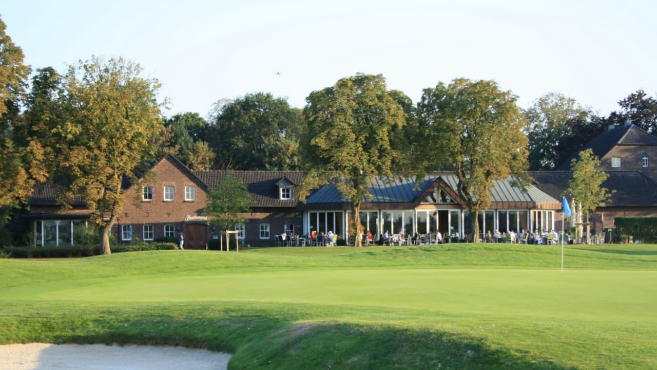 Neuer Geschäftsführer im Golf & Country Club Velderhof