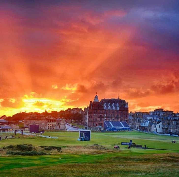 St-Andrews-Links-Golf-Allianz-IV