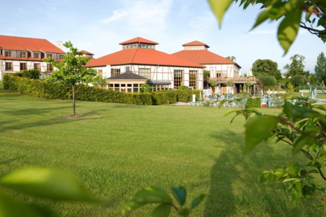 Golfdestination_Fleesensee_ROBINSON-aussen