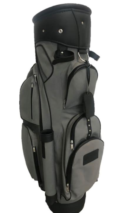 Golf Post 1
