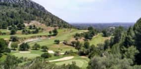 """Traumurlaub auf Mallorca: Übernachtung in der Golfvilla """"Los Naranjos"""" inkl. Golfen!"""
