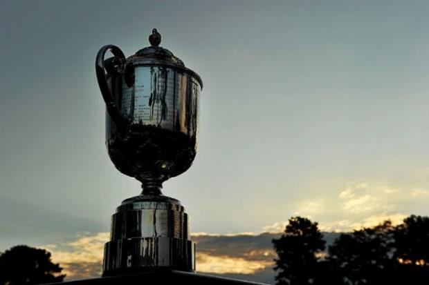Mit der Wanamaker Trophy zum Sieg - Die Gewinner der PGA Championship
