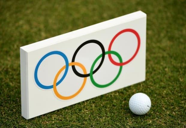 Golf bei Olympia - Der Blick zurück auf Rio