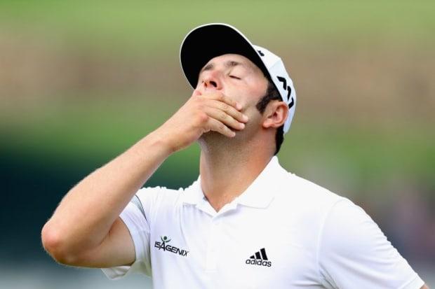 PGA Championship - Quail Hollow schlägt zurück