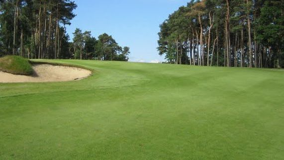 GC Falkenstein - Golfclub in Hamburg