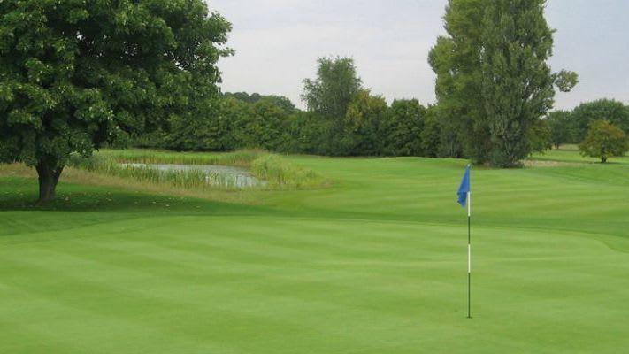 GC Mannheim Viernheim - Golfclub in Viernheim