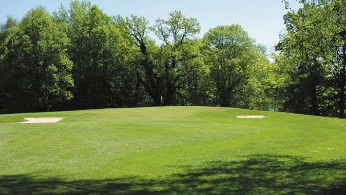 GC Feldafing - Golfclub in Feldafing