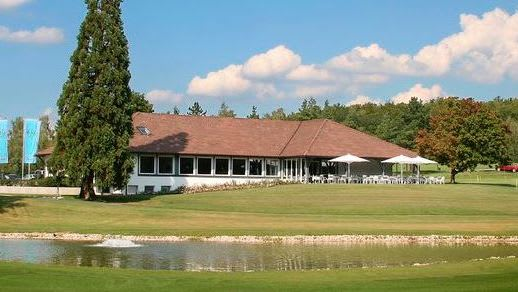 Stuttgarter GC Solitude - Golfclub in Mönsheim