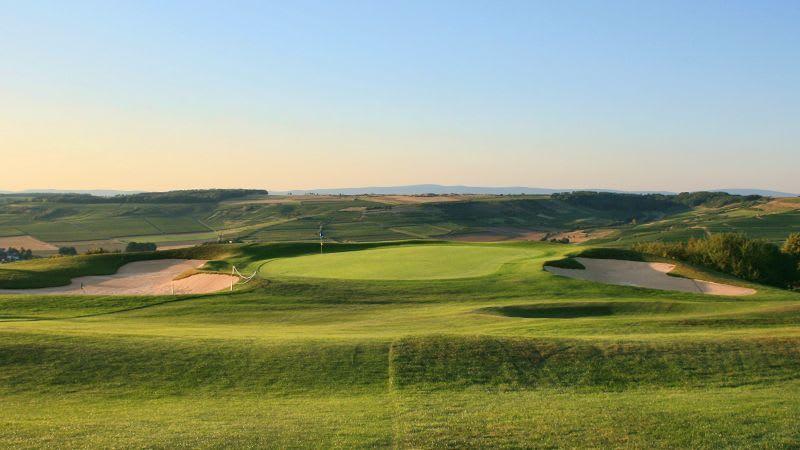 GC Rheinhessen - Golfclub in St. Johann