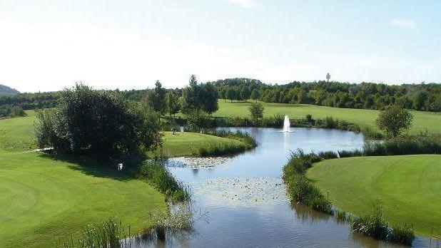 GC Schloss Monrepos - Golfclub in Ludwigsburg
