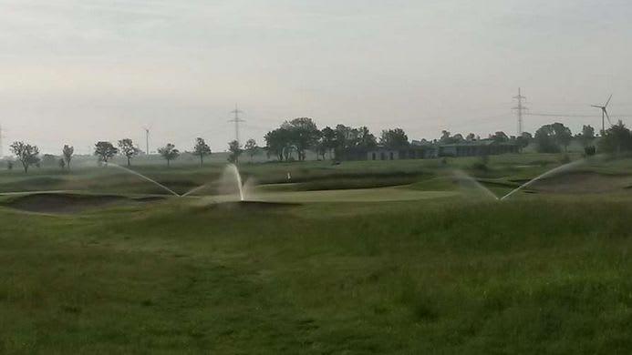 Rethmar Golf - Golfclub in Sehnde-Rethmar
